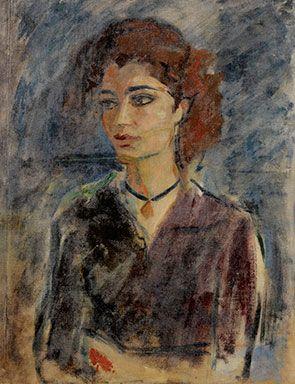 Jeward Selim, Lamea, 1949