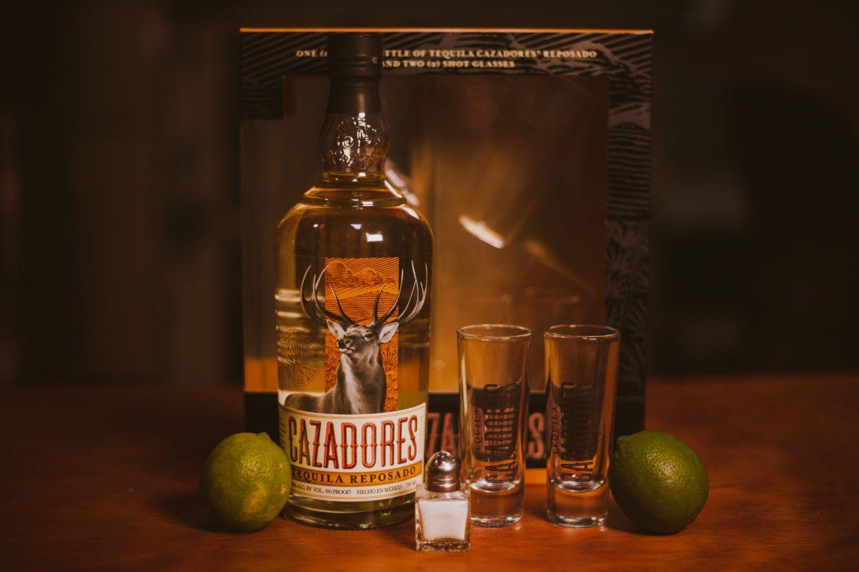 Vodka Gift Sets Delivered