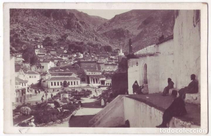 Postales: Xauen (Protectorado Español en Marruecos). No consta editor. No circulada (Años 20) - Foto 1 - 62191412