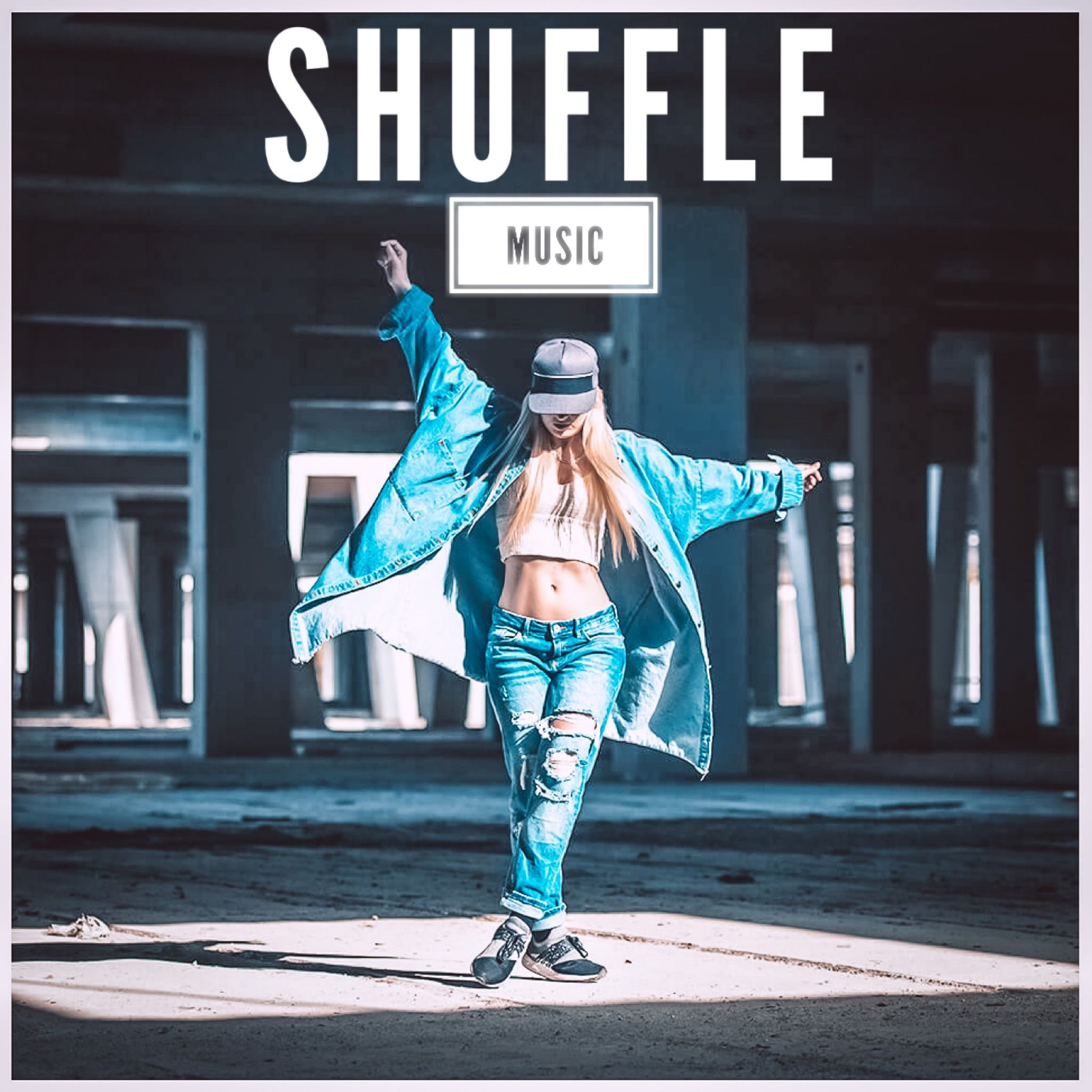 To all shufflers get on the Playlist NOW 🔥 🕺💃