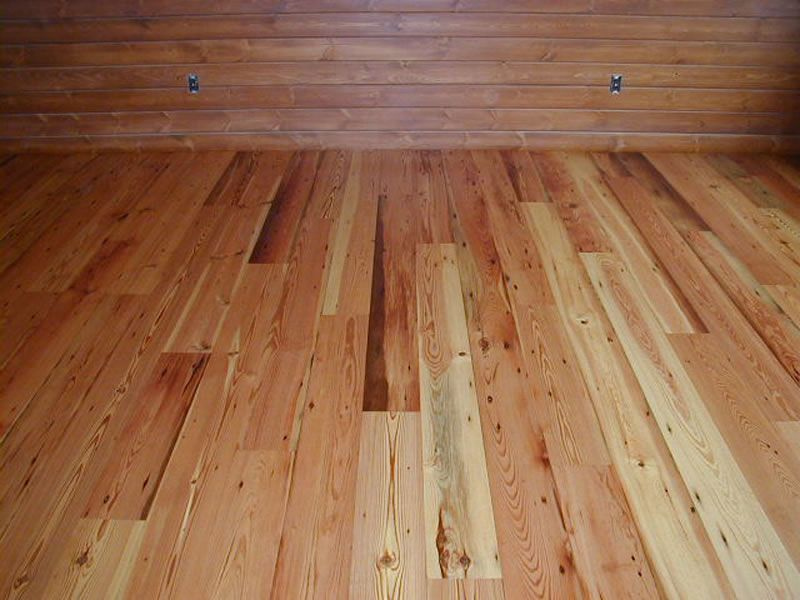 Antique Legacy Naily Heart Pine