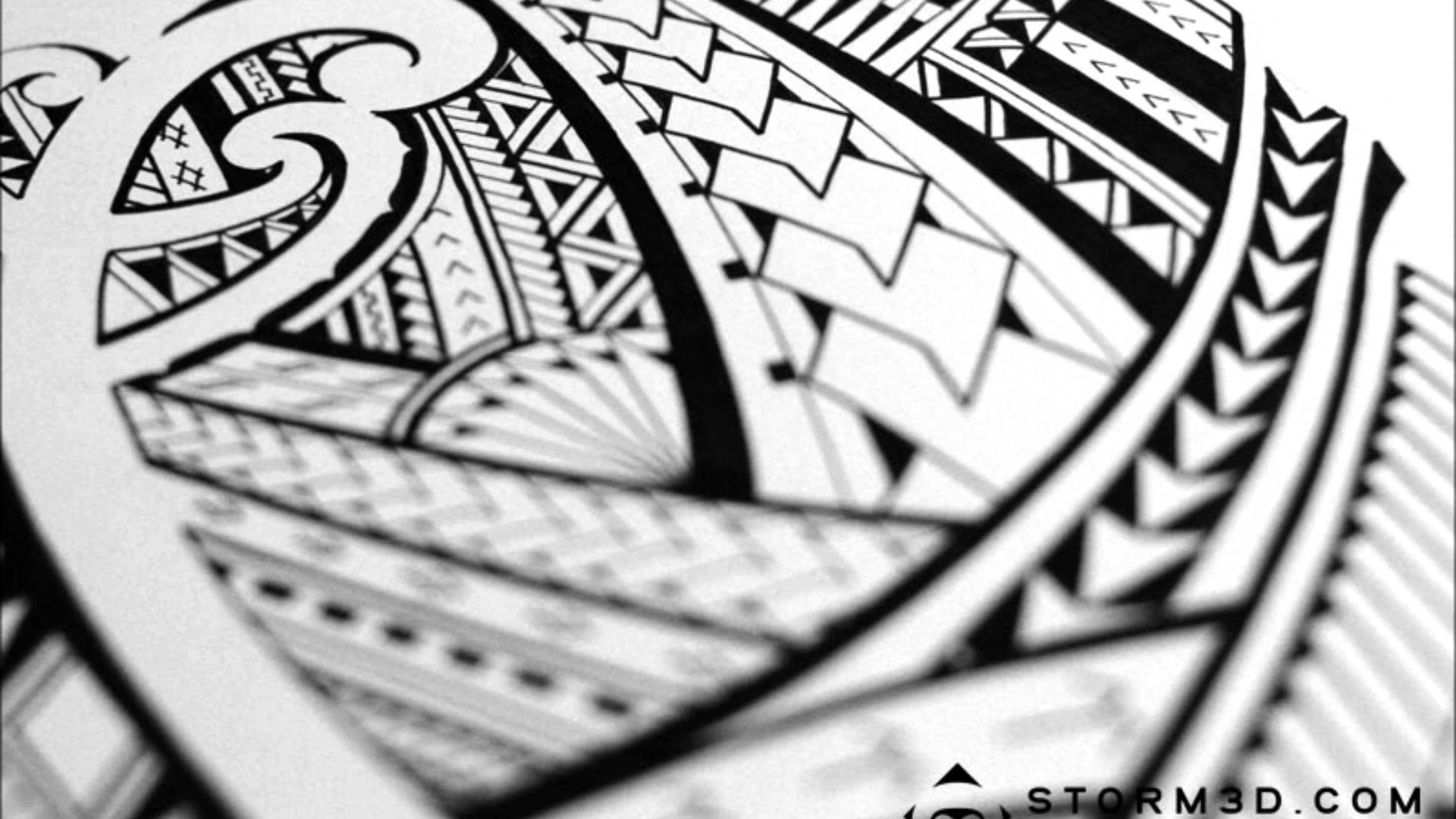 Hawaiian tribal patterns meaning q pattern nomad pinterest hawaiian tribal patterns meaning q pattern biocorpaavc Image collections