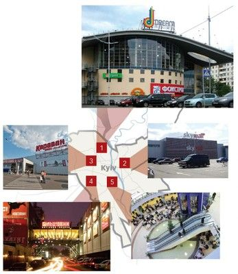 Major shopping centers in Kyiv, Ukrane capital, (by area) in Dec 2012: #Ukraine: Where to shop/eat/stay? #Prices, security+ Check http://www.goukraineexpat.info/products