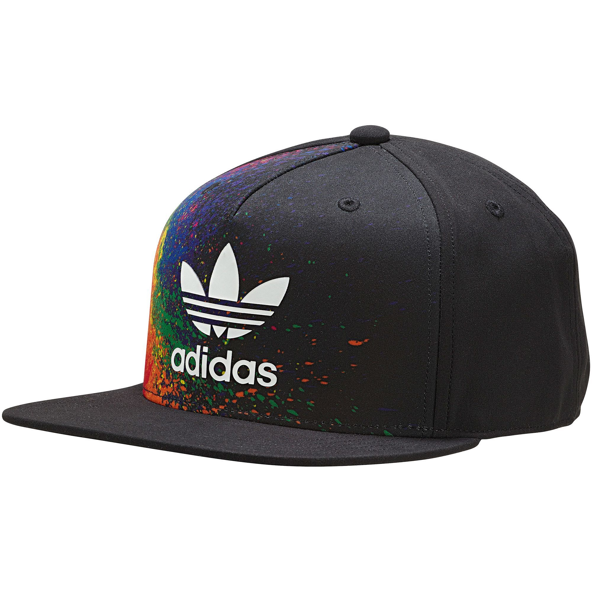 9acc69dc7 adidas - LGBT Snap-Back Hat was $25, now $15. | My Style in 2019 ...