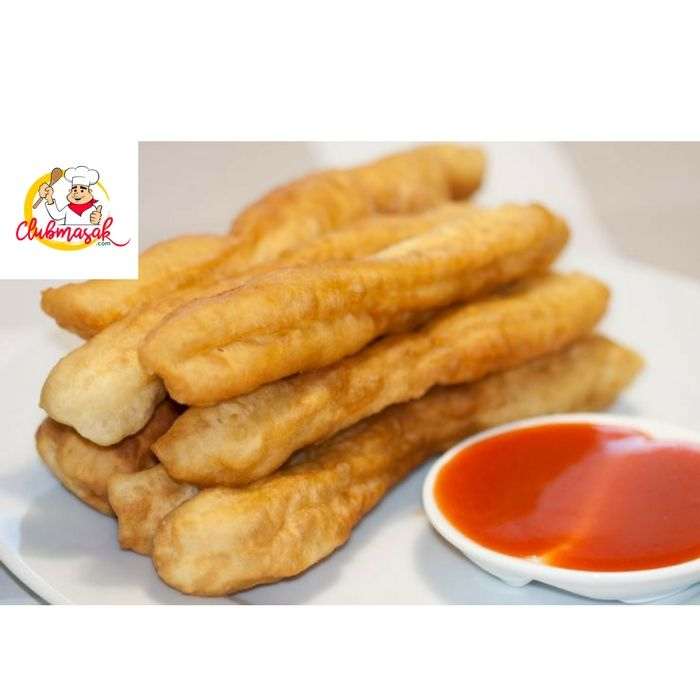 Resep Cakwe Goreng Empuk Dan Renyah Resep Cakwe Yummy