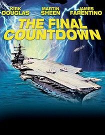 The Final Countdown Movie Remake : final, countdown, movie, remake, Loved, Movie., Remake., Final, Countdown,, Posters,, Really, Movies