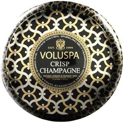voluspa doftljus crisp champagne