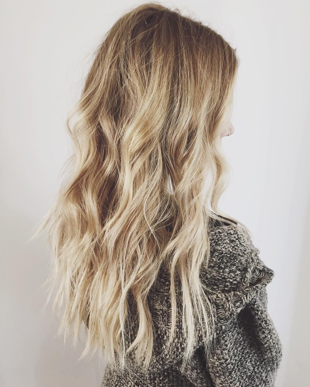 easy wavy hair tutorials for the perfect textured look wavy
