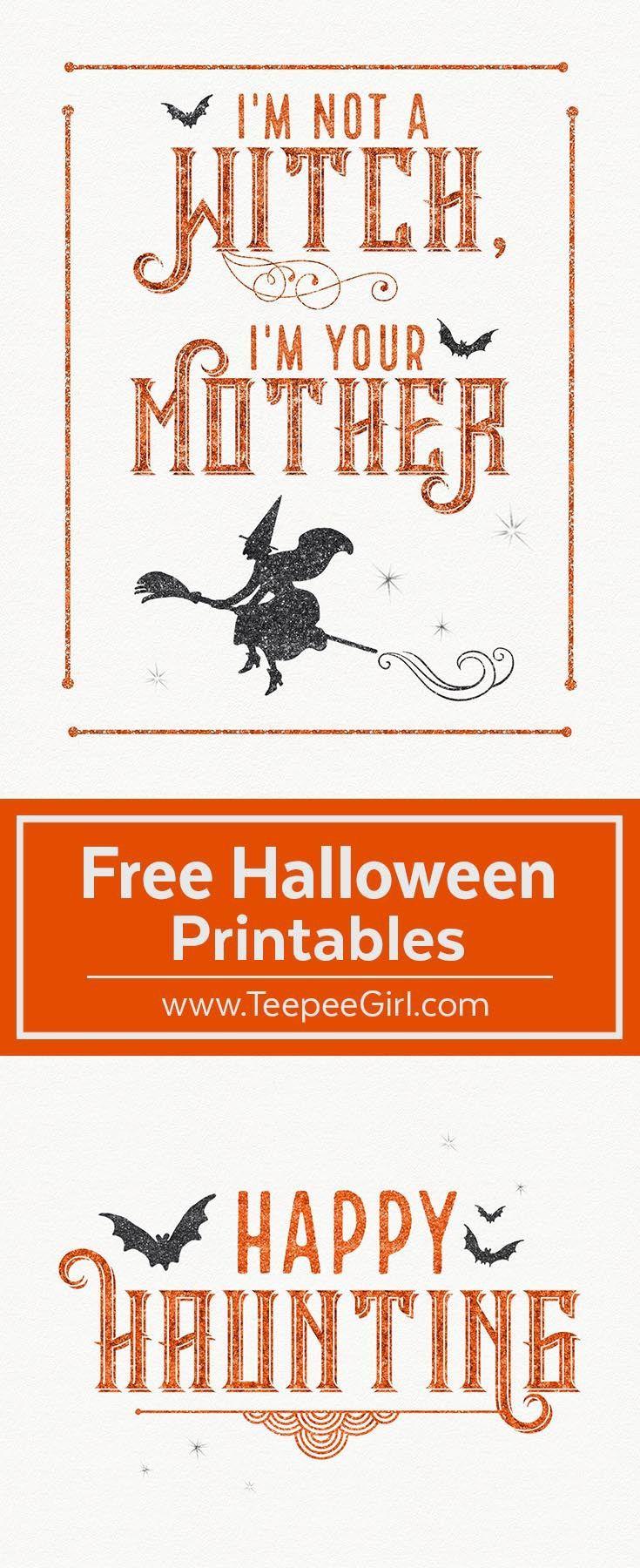 Free Halloween Printables Halloween Printables Free Free Halloween Halloween Printables