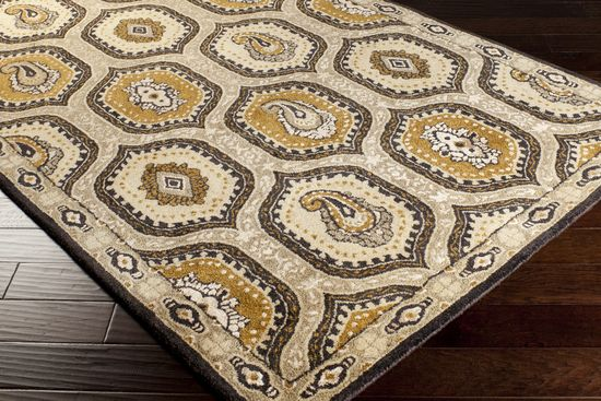 "Rugs A-173 18"" 18"" Sample 