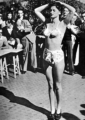 Lucia Bose miss Italia 1947  797d2c9e14e
