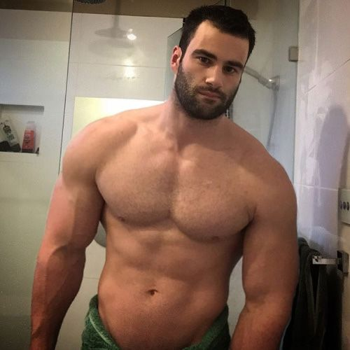 Beautiful Gay Muscle Porn - Black Gay Porn Pics and Vids