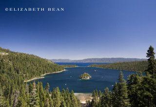 Lake Tahoe | California, USA