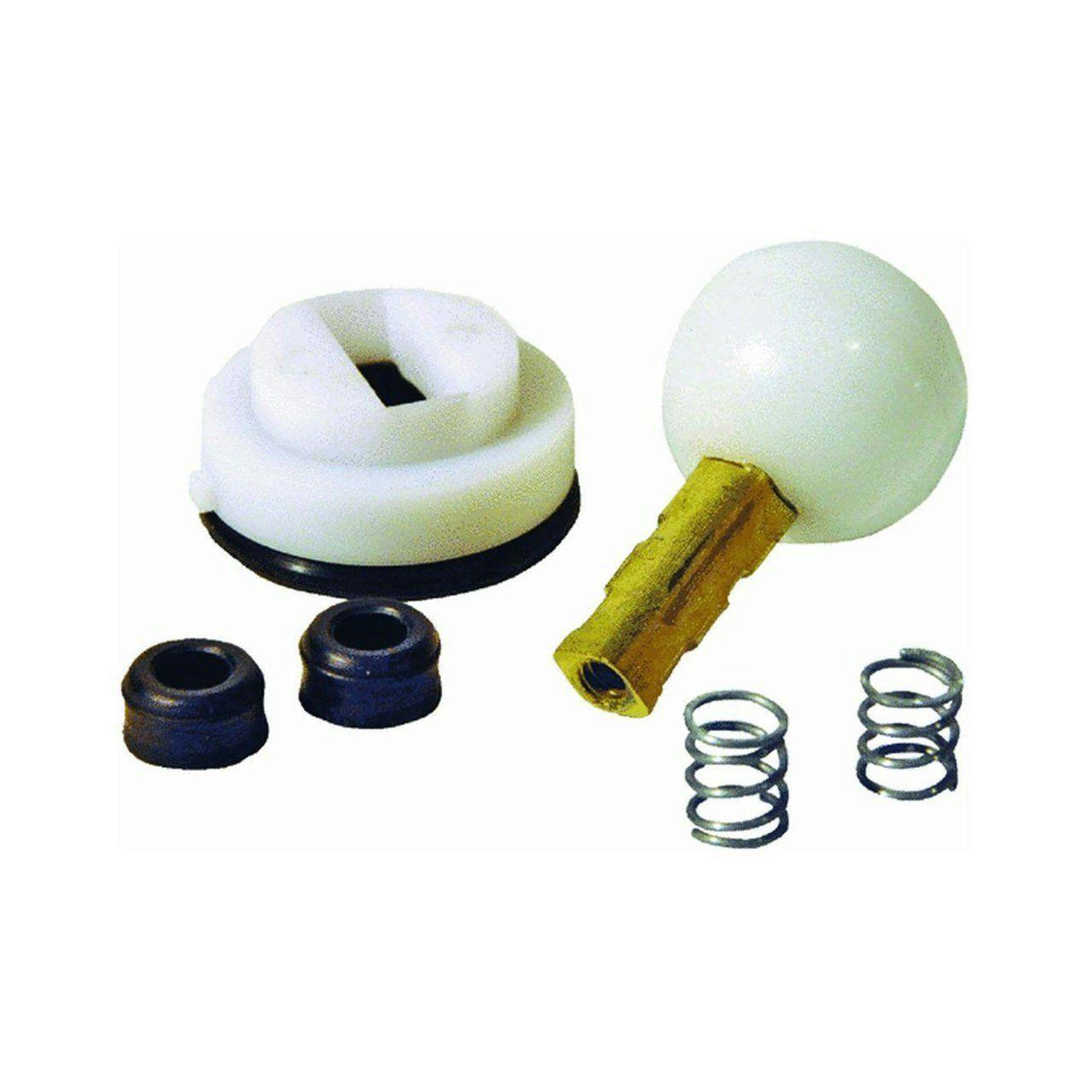 Danco Tub/Shower Faucet Repair Kit for Delta/Peerless Faucets, 80743 ...