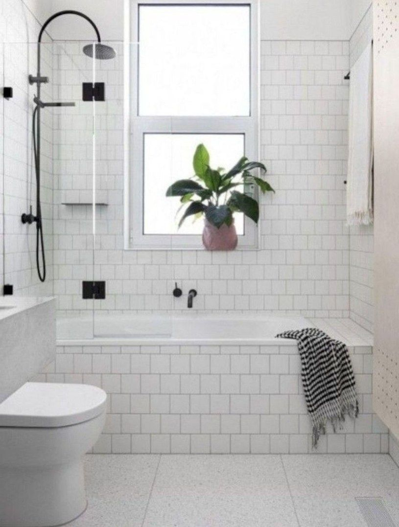 39 Incredible Small Bathroom Remodel Ideas You Must Try With