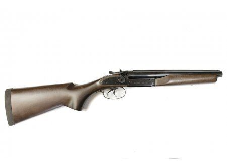Dominion Arms Outlaw Double Barrel Shotgun    Shotguns