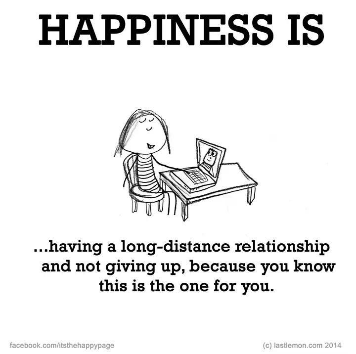 Love and dating quotes about long distance
