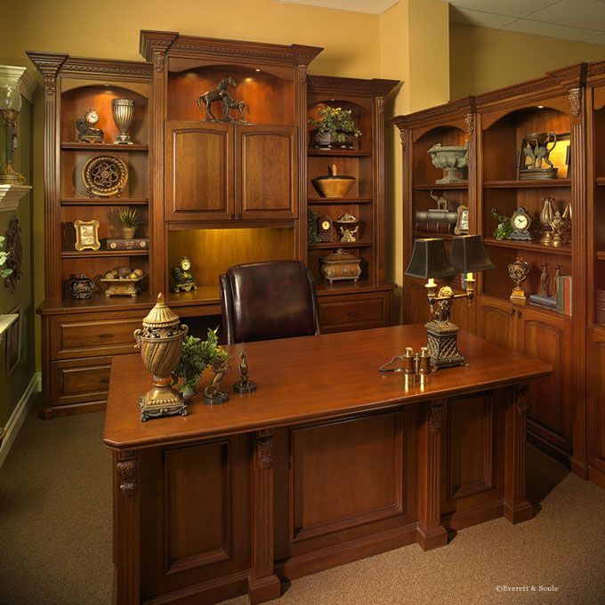 Pin On Home Office Spaces For Creative Places
