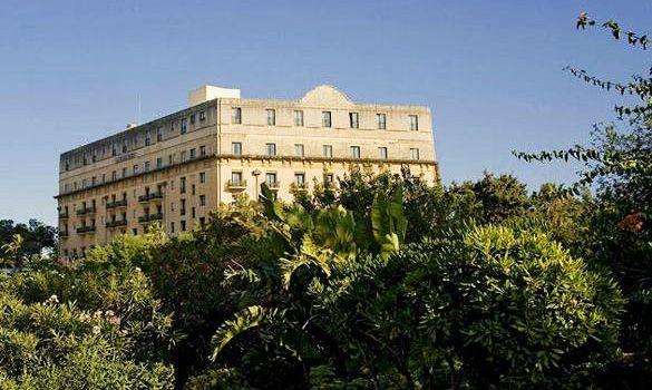 Hotel Phoenicia, Valletta #booking #hotels