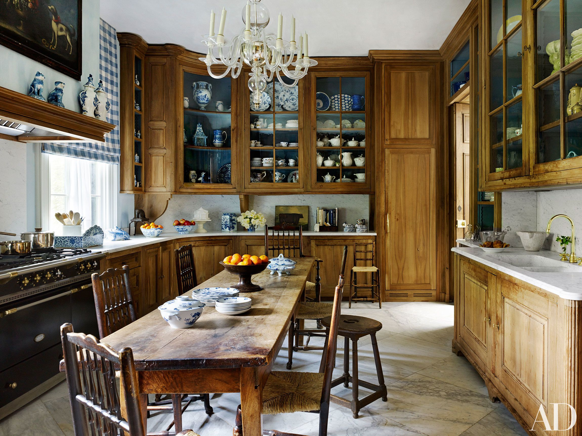 Hermosa Diseñadores De Cocinas Ridgefield Ct Cresta - Como Decorar ...