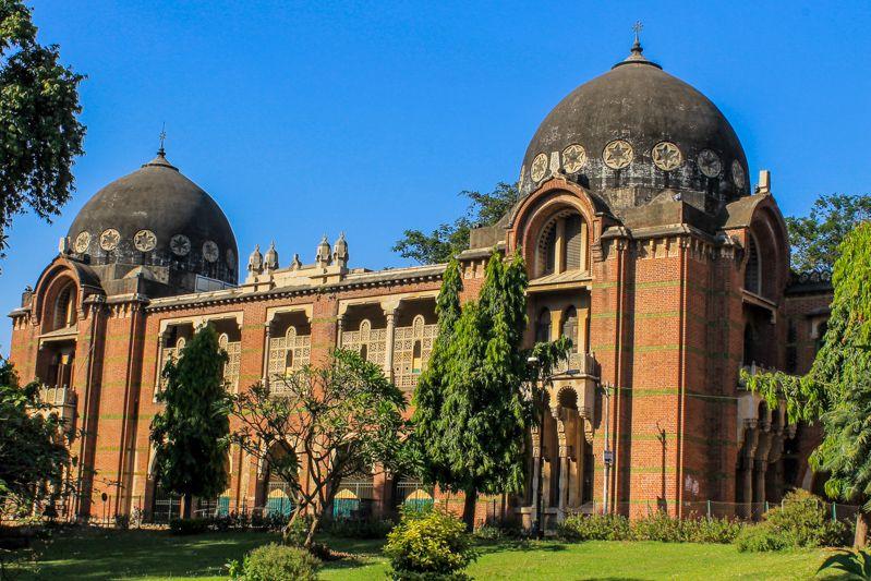 Maharaja Sayajirao University Of Baroda Via Mbaonemi