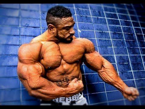 bodybuilding motivation 2017 hd  beast time