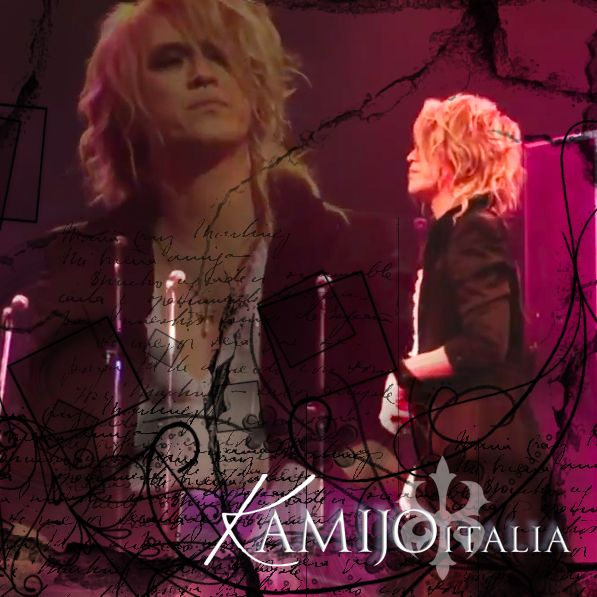 「Love」 goes beyond 「Principles」of 「Aesthetic」 Versailles 10th Anniversary World Tour 2017 in Hong Kong Date: 15 October 2017 Venue: Kowloonbay International Trade & Exhibition Centre G/F Music Zone @ E-Max Time: 20:00 Start -> https://kamijoitalia.wordpress.com/2017/09/30/eng-vrockhk-com-interview-to-kamijo-hong-kong/  Visit the site for everything about KAMIJO and Versailles, link in bio!  #KAMIJO #KAMIJOItalia  #japan , #japanese,  #jrock , #jrocker , #visualkei,  #japanloverme,