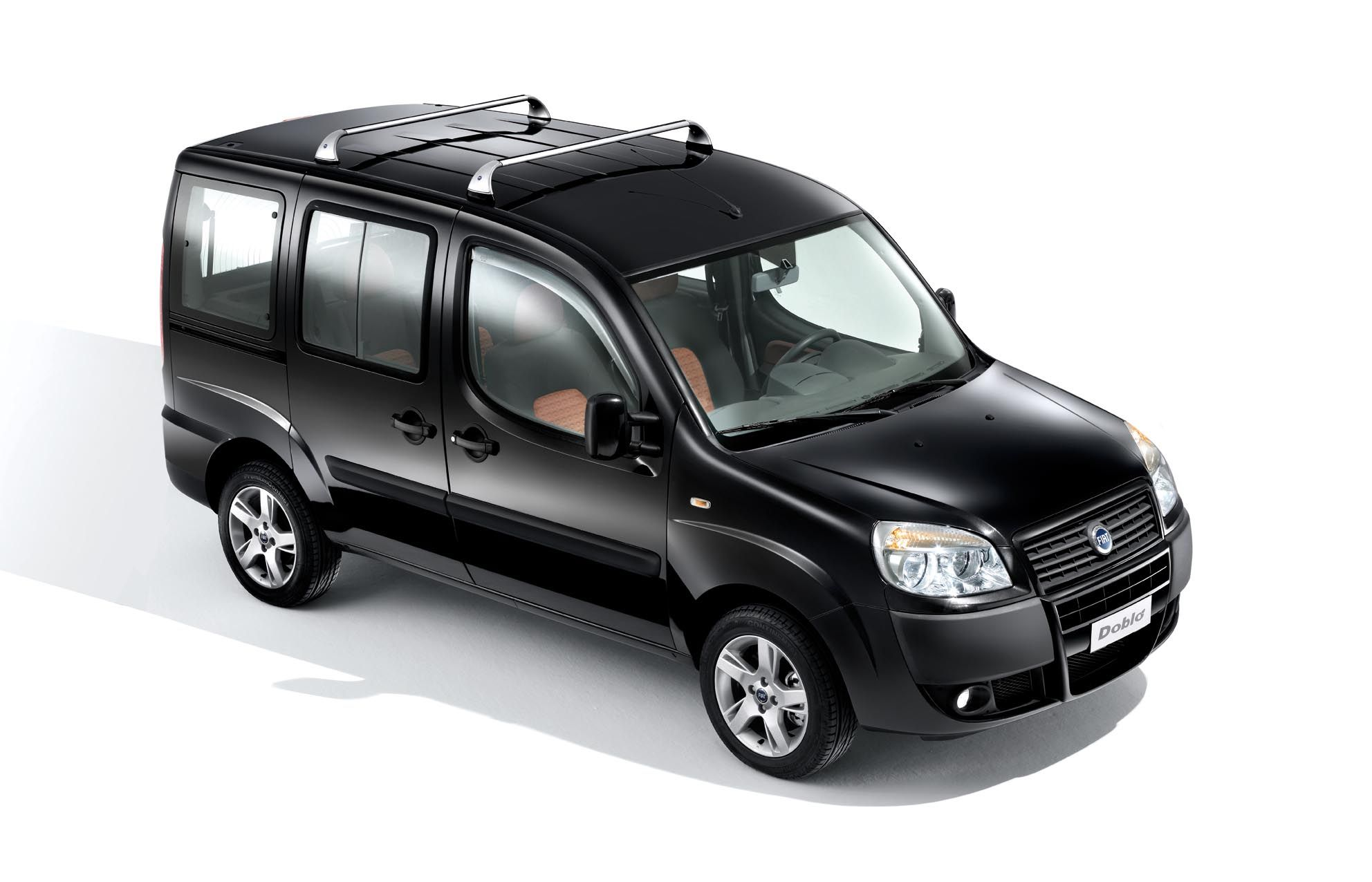 fiat doblo cargo, maxi and new doblo xl the best load volume in