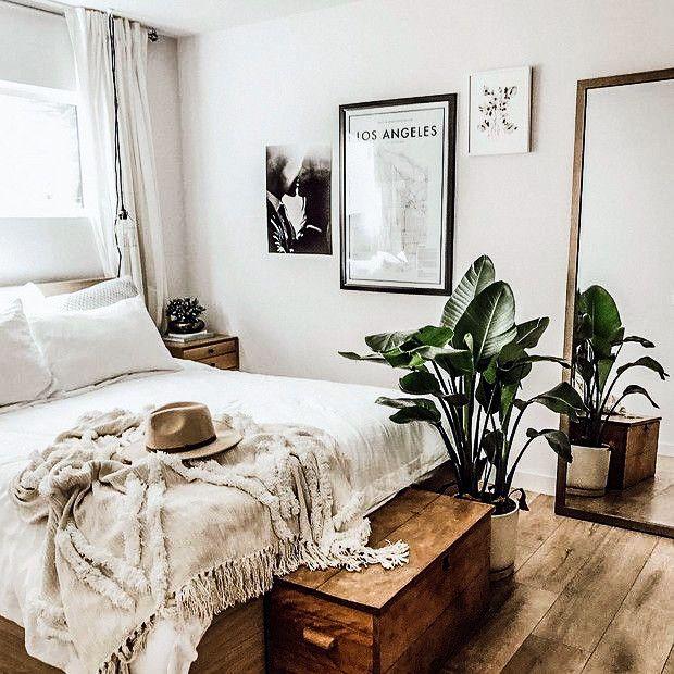 Pin de Bethany Hurst en Home to be Pinterest Dormitorio - decoracion de interiores dormitorios