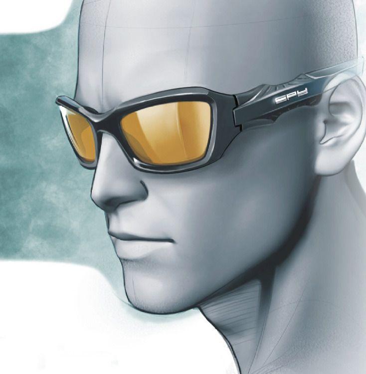SPY - MADOX