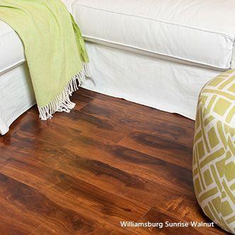 Palmetto Road Laminate Flooring Williamsburg Collection