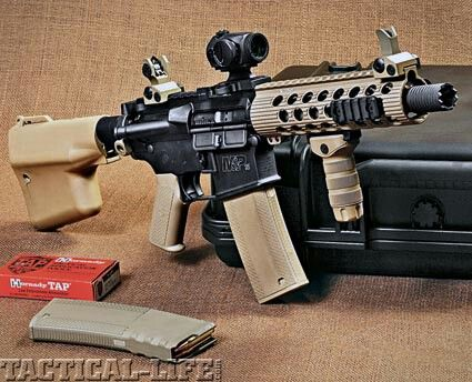 Troy M7 Sbr Guns Tactical Guns Guns And Ammo