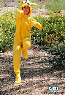 SugiAi: Adventure Time Costume Re-do