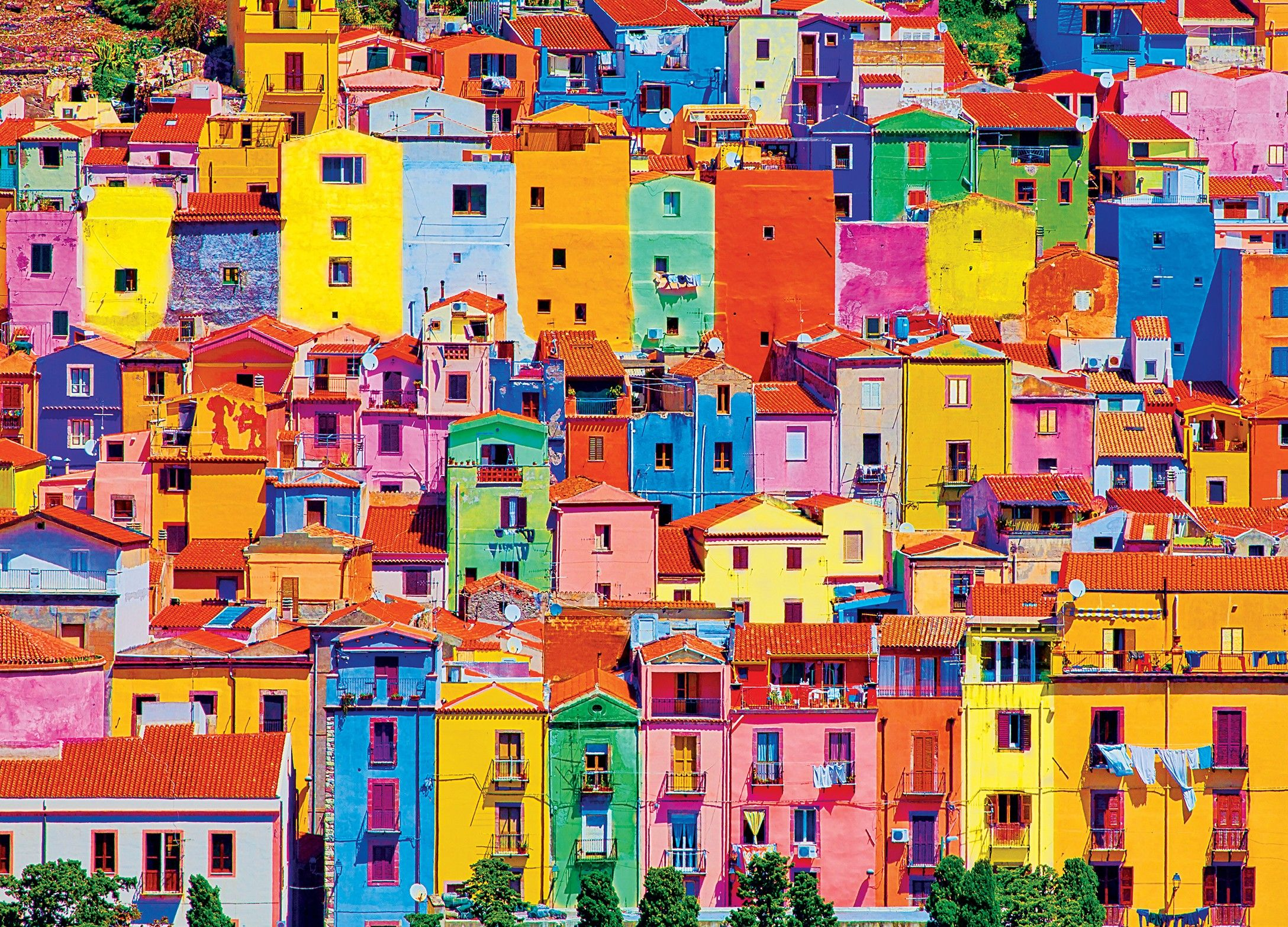 Masterpieces Colorscape Jigsaw Puzzle