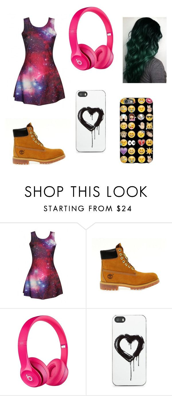 """"" by bae03 on Polyvore featuring Timberland, Apple and Zero Gravity"
