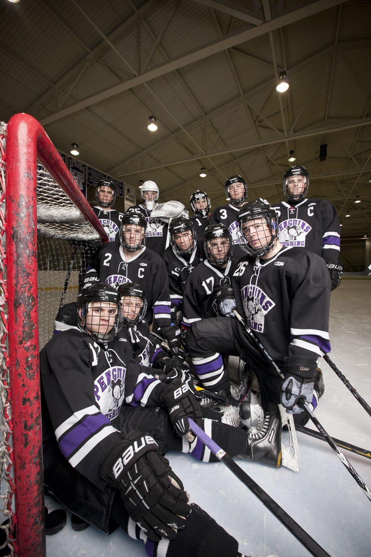 Cushing Academy Boys Hockey Boys Hockey Hockey Girl Athlete