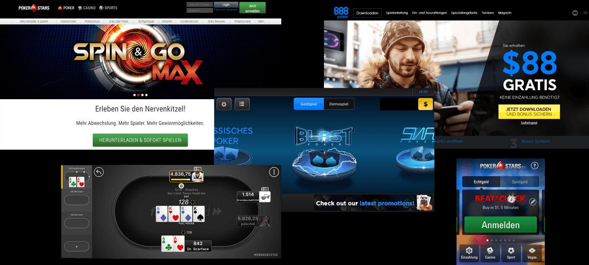 poker spielen mit echtgeld