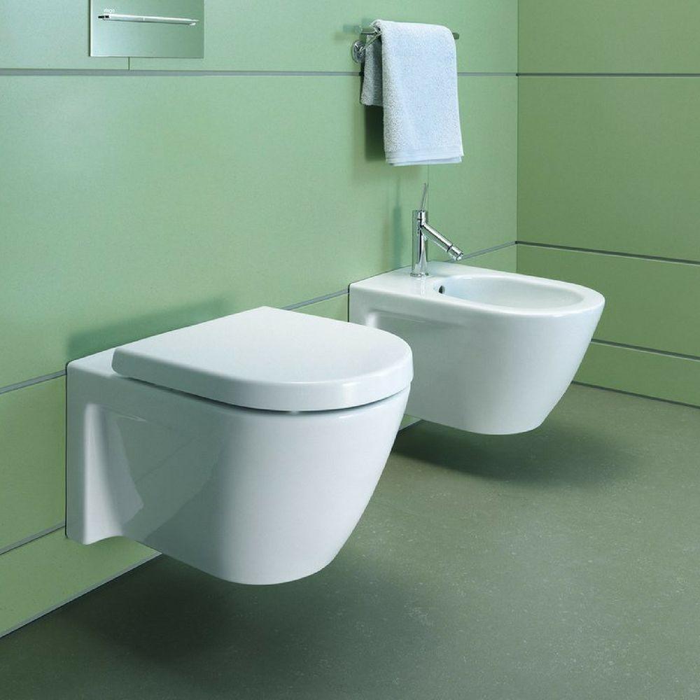 Daska Za Wc Solju Izduzena Sporospustajuca Starck 2 Daska Za Wc Solju Duravit 2 Duravit Wall Mounted Toilet Bidet Toilets