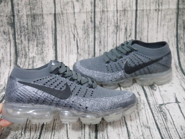 9ba4447d6696e 2018 Nike Air Vapormax Flyknit Cool Grey 899473-005 Running Shoes Size 8.5   fashion  clothing  shoes  accessories  mensshoes  athleticshoes (ebay link)