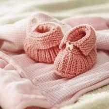 Babyschuhe Stricken Anleitung Google Suche Babyschüchen