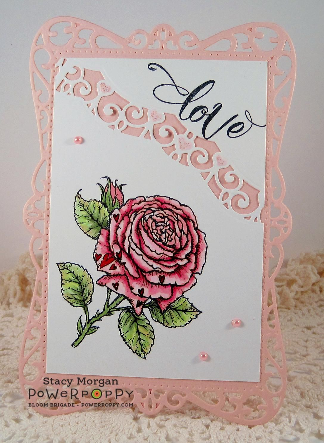 My English Rose http://powerpoppy.com/collections/clear-stamps/products/my-english-rose