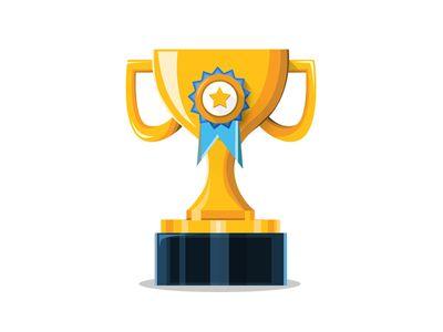 The Trophy 2d Game Art Trophy Design Instagram Highlight Icons