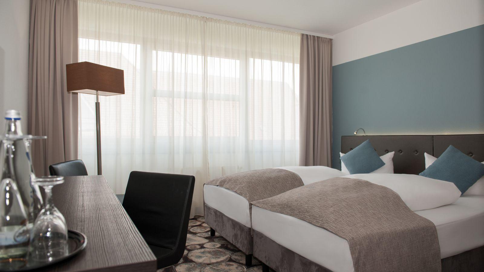 Berlin Tegel Gunstig Ubernachten 3 Sterne Superior Hotel Doppelzimmer Komfort Doppelzimmer Unsere Komfort Doppelz Doppelzimmer Gunstig Ubernachten Und Modernes Design