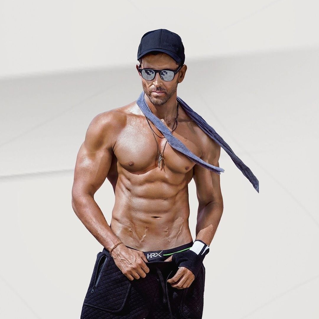 HQ photos | Hrithik roshan, Indian male model, Hrithik ...