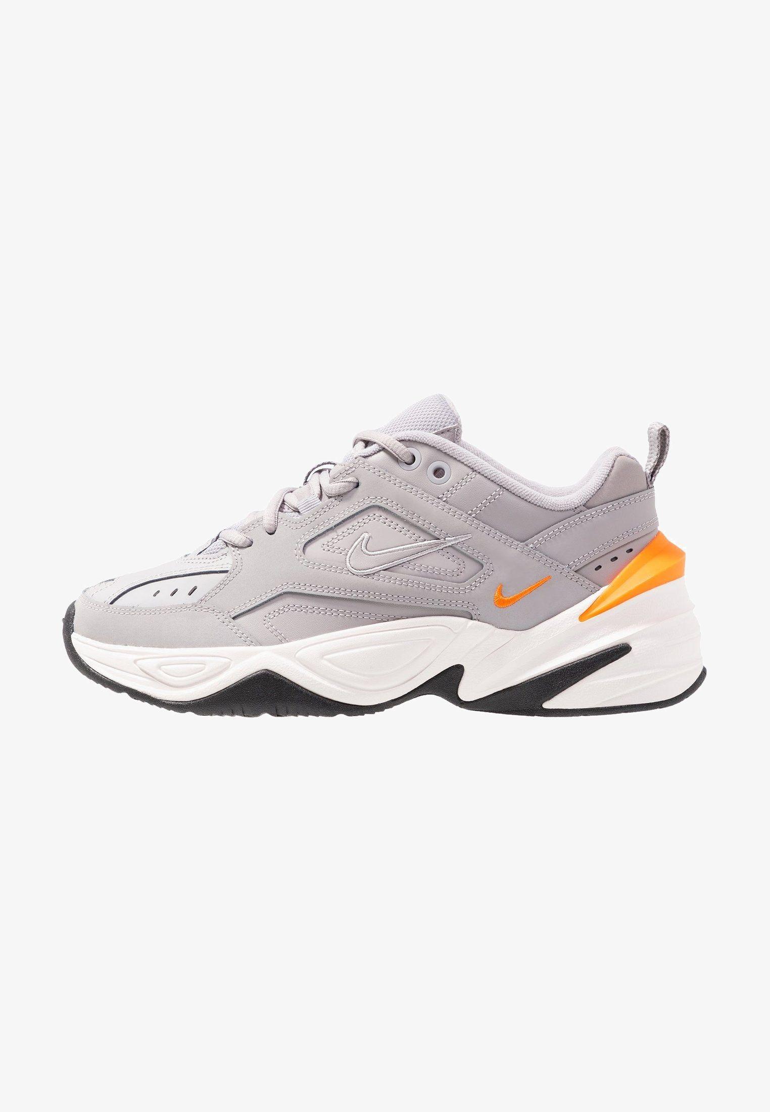 Nike Sportswear M2K TEKNO - Zapatillas - atmosphere grey ...