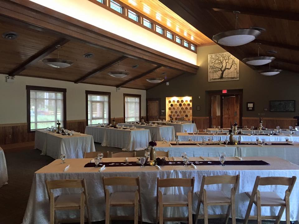 banquet style seating banquet style seating