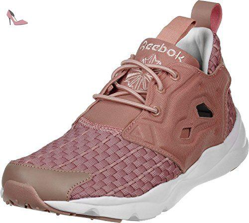 3b53bfa03221 Reebok Furylite New Woven chaussures 6