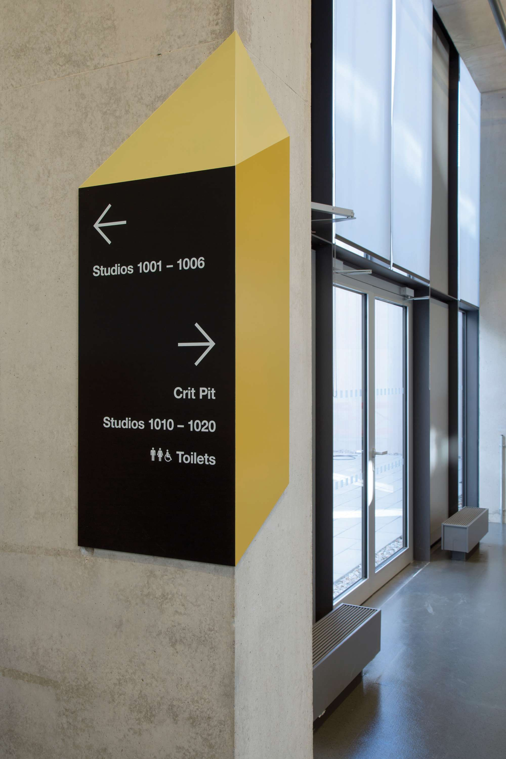 Holmes Wood Are A Leading Uk Based Design Company Specialising In Wayfinding Sign And Graphic Solutions