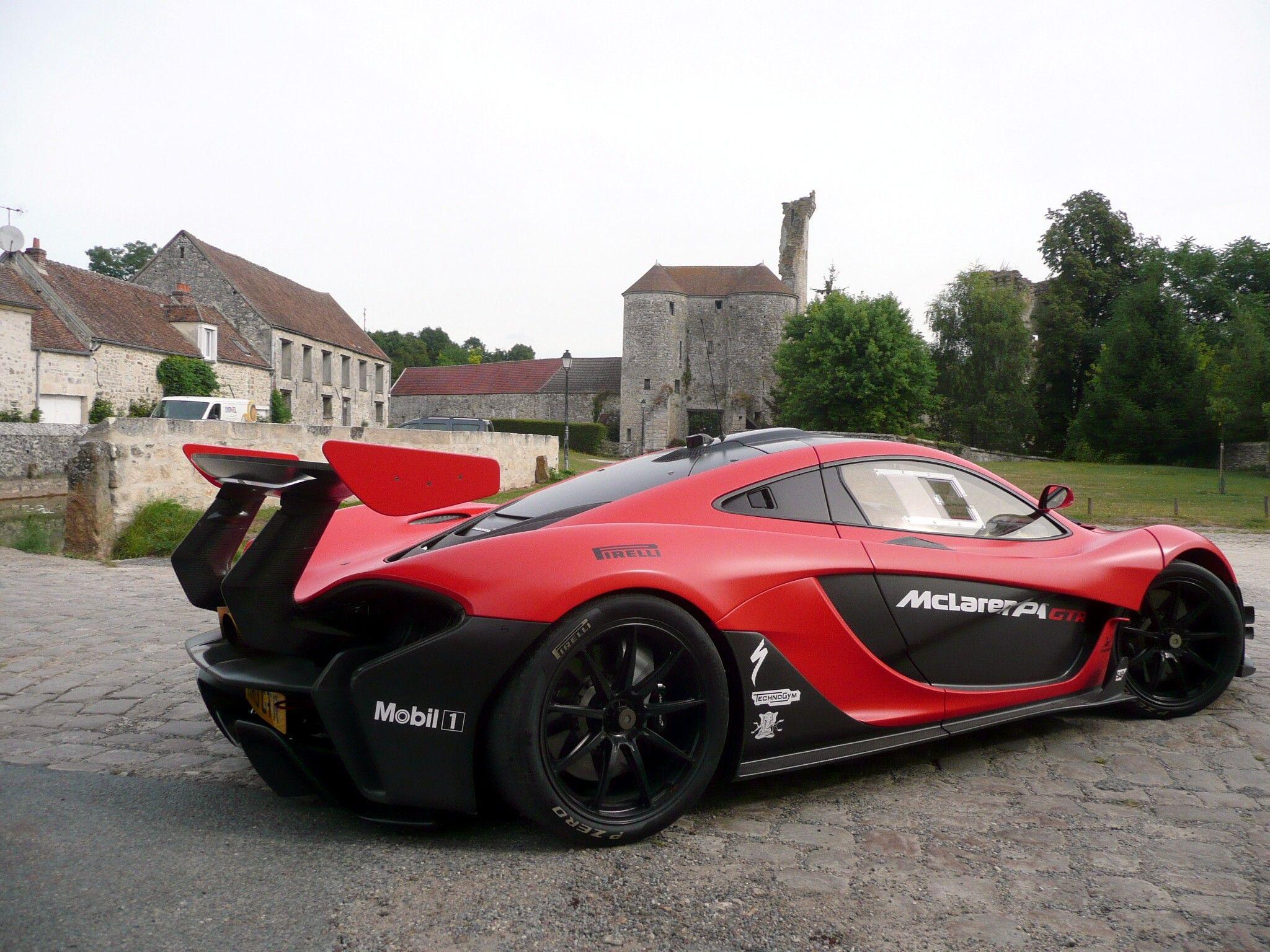 Mclaren P1 Gtr Mclaren Luxurycars Automotive Supercars Mclaren Fastest Cars In The World Cars Fast Cars Super Cars Car In The World