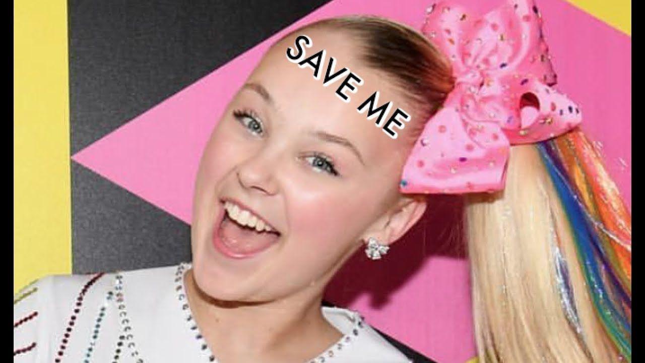 Jojo Siwa S Hairline Tho Jojo Siwa Jojo Jojo Memes